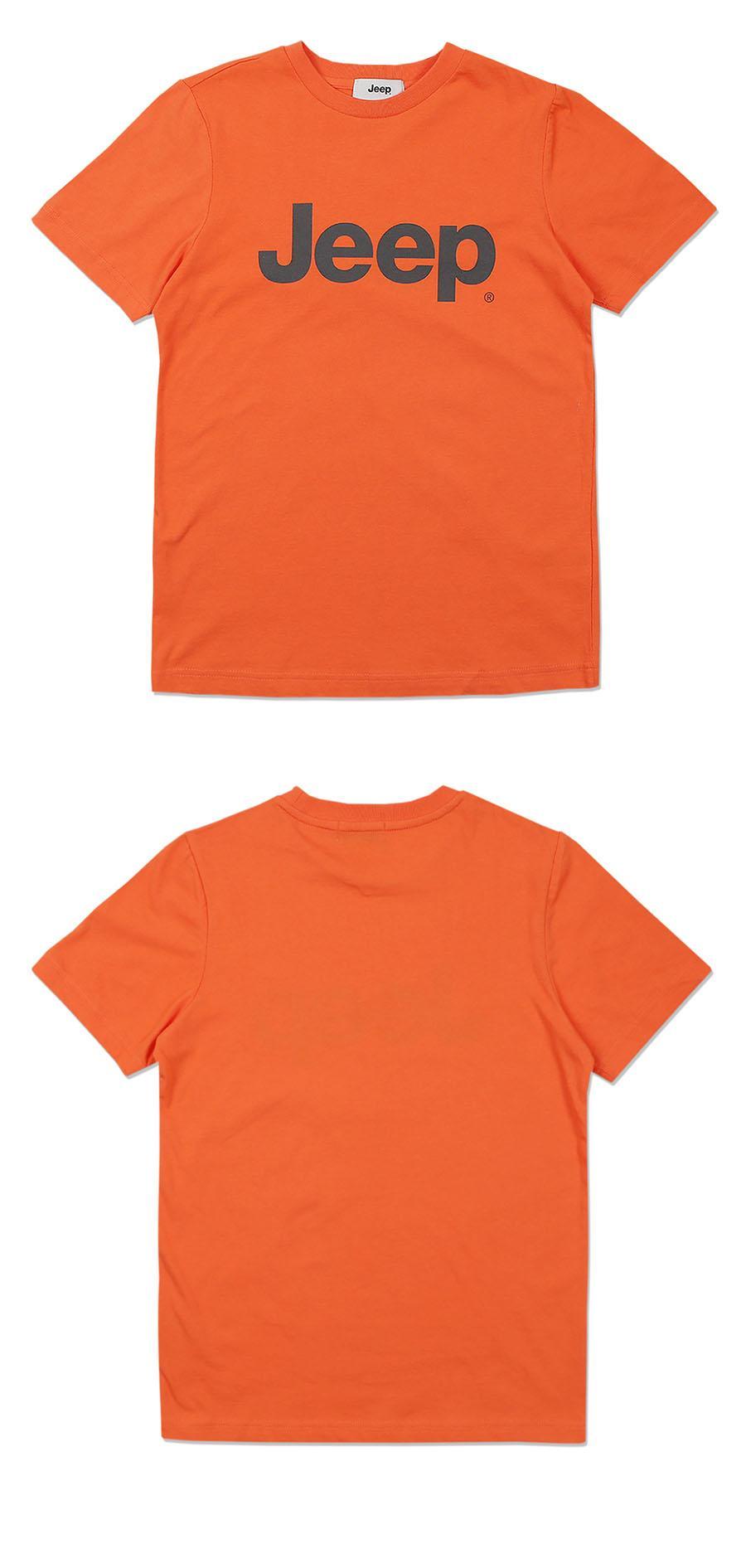Logo T-shirts (GK2TSU091OR)
